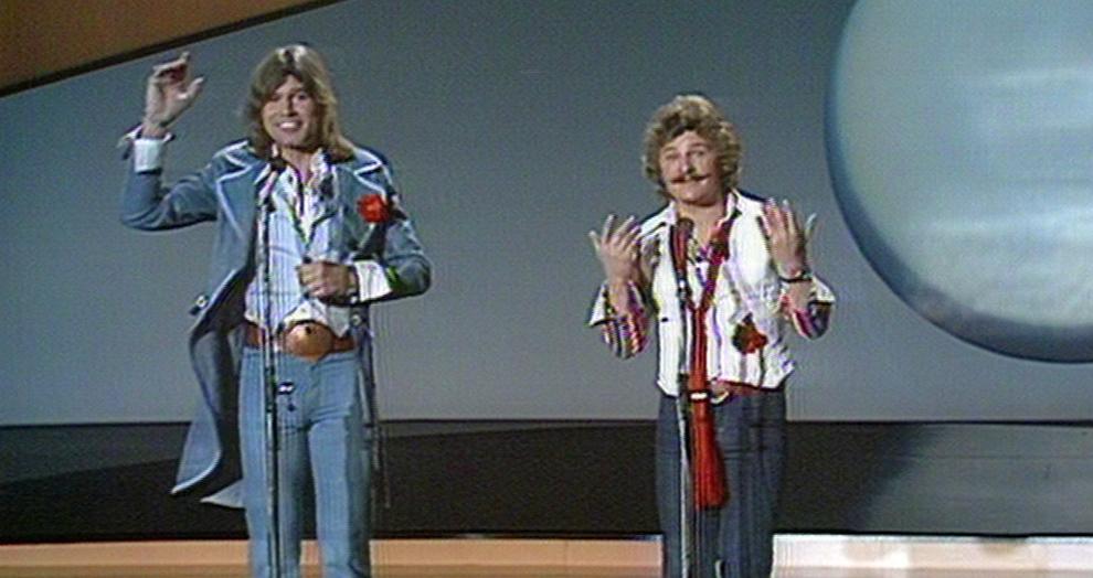 TV-Tipp: Österreich 12 Punkte – die Song-Contest Erfolgsgeschichte.