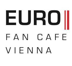 Waterloo & Robinson im Euro Fan Cafe