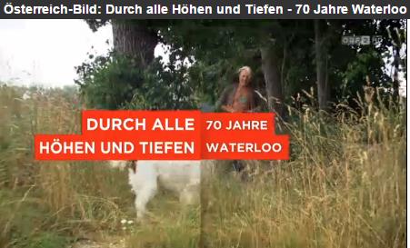 Durch alle Höhen und Tiefen in der TV-Thek des ORF