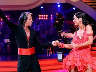 Rückblick auf Waterloo bei Dancing Stars