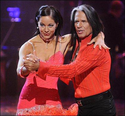Waterloos Zeit bei Dancing Stars