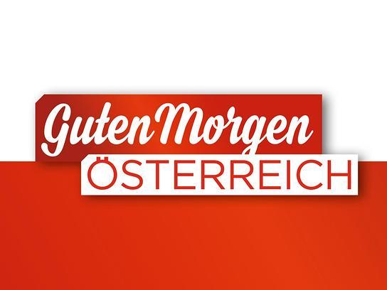 """Waterloo im Frühstücksfernsehen """"Guten Morgen Österreich"""" zum Thema """"Dancing Stars"""""""