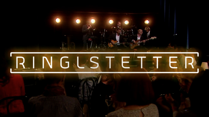 "TV-Tipp: Waterloo & Roberto Blanco bei ""Ringlstetter"""