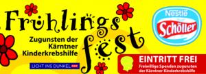 Frühlingsfest Glanhofen