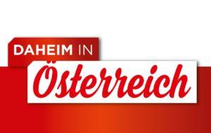 TV-Tipp: Daheim in Österreich