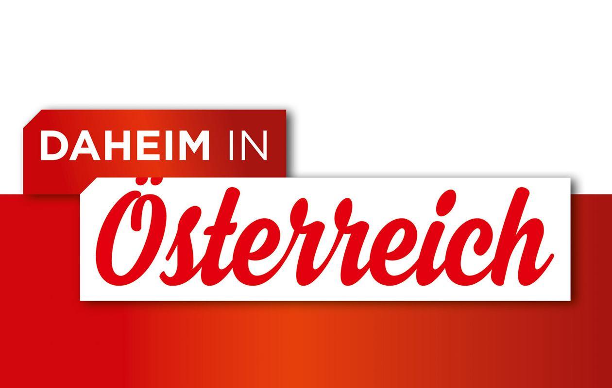 """TV-Tipp: """"Daheim in Österreich"""""""