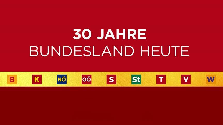 "TV-Tipp: 30 Jahre ""Bundesland heute"""