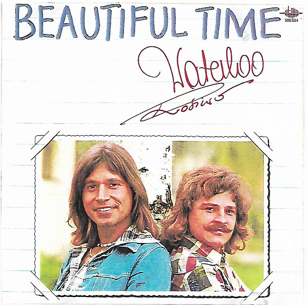 Beautiful time (1977)