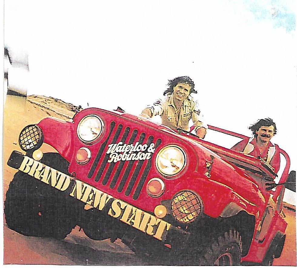 Brand new start (1980)
