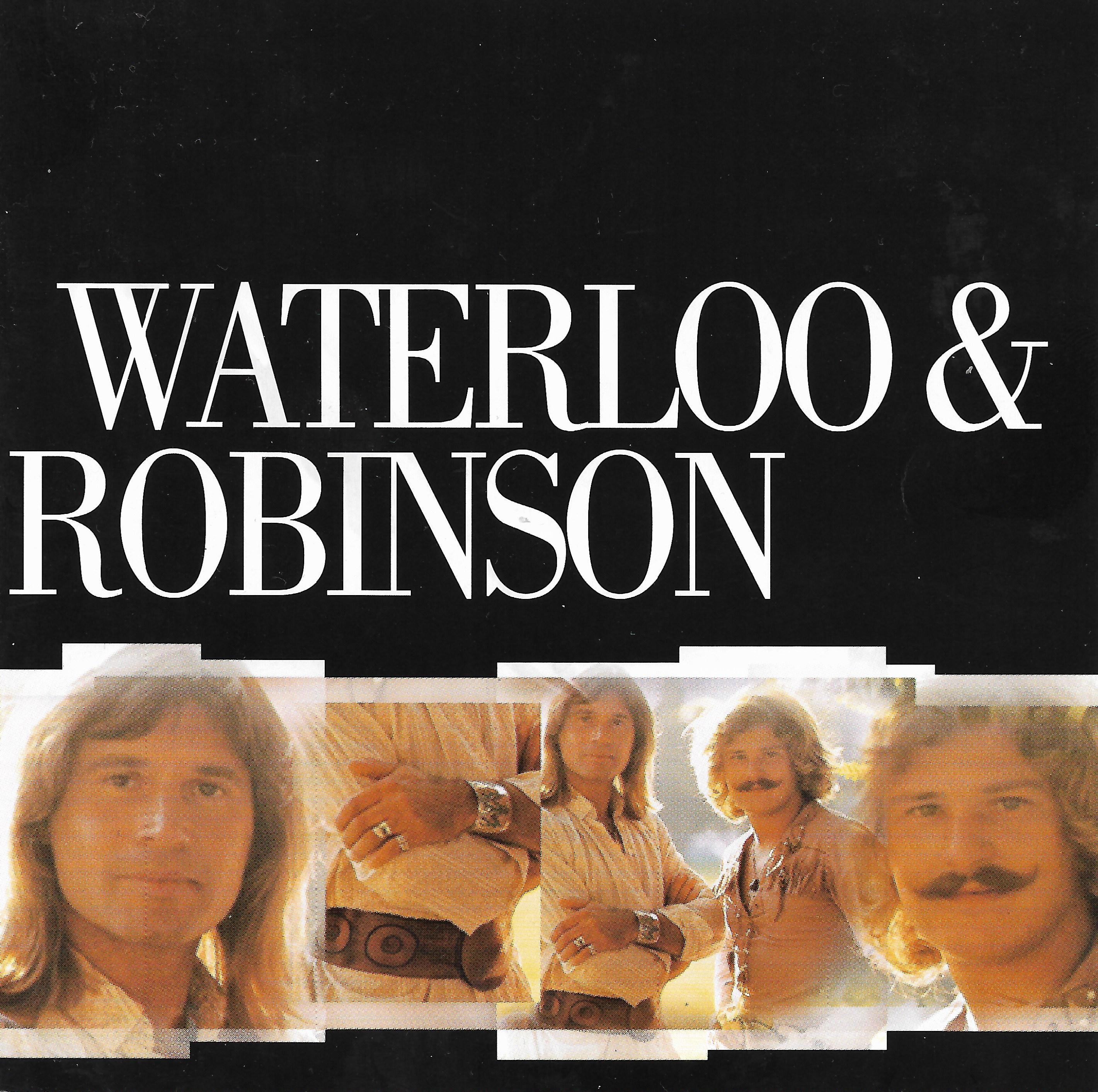 Master Series – Waterloo & Robinson (1998)