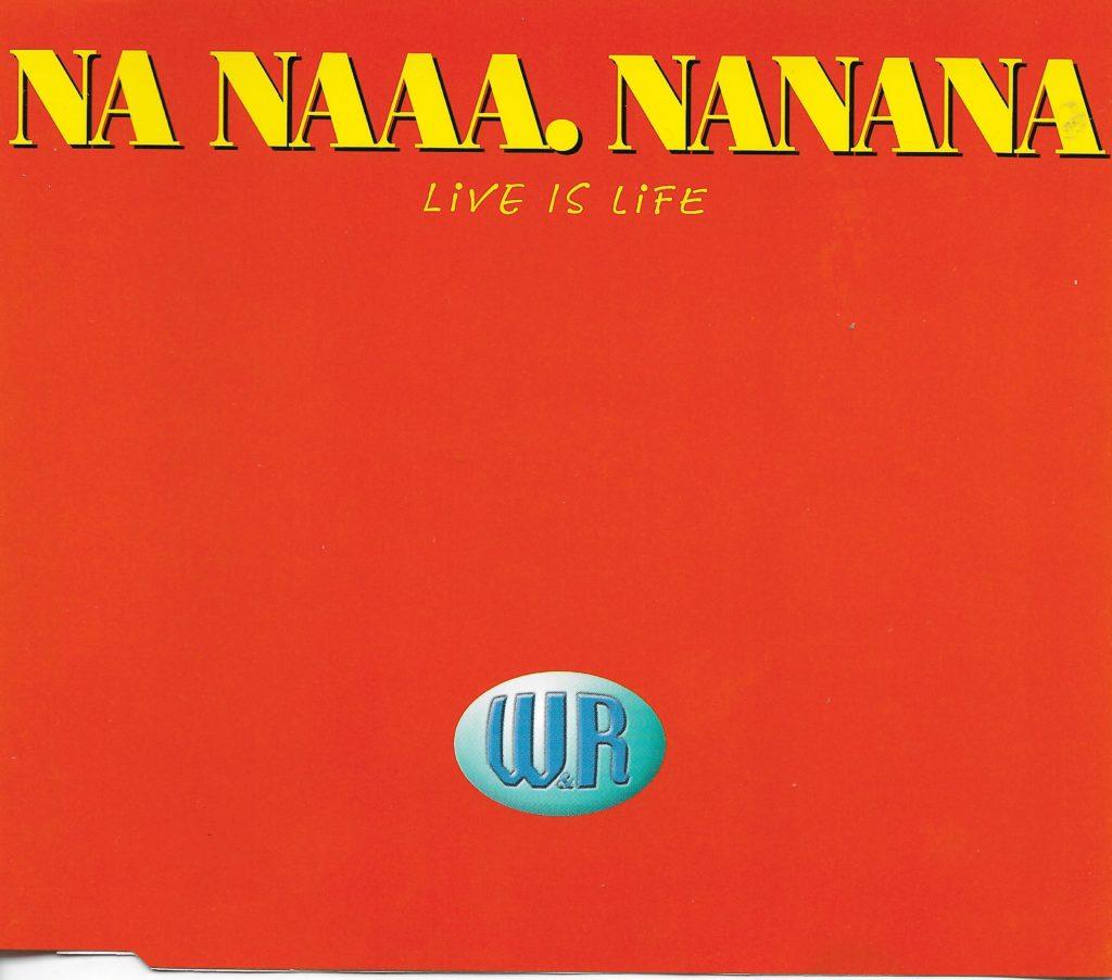 Na Naaa. Nanana (2002)