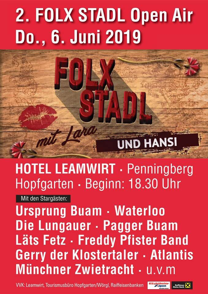 FOLX-Stadl Open Air