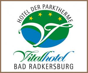 Achtung abgesagt!! 20 Jahre Vitalhotel Bad Radkersburg